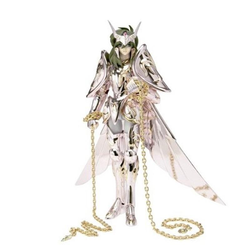 Shun de Andrômeda V4 Cloth Myth