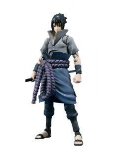 Sasuke Uchiha S.H.Figuarts - Bandai