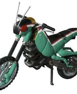 Kamen Rider Battle Hopper Motorcycle S.H.Figuarts - Bandai