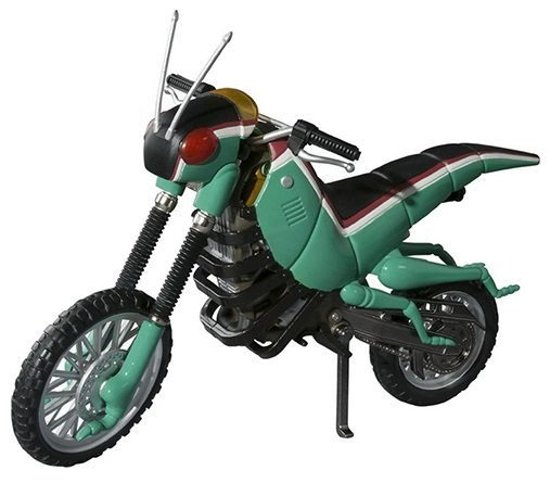 Battle Hopper Motorcycle S.H.Figuarts Bandai