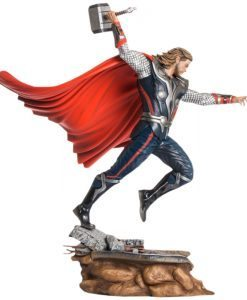 Thor The Avengers Diorama - Iron Studios