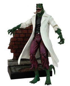 Foes Lizard - Marvel Select