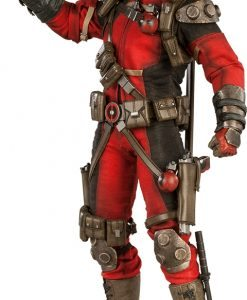 Deadpool Sixth Scale Figure - Sideshow Collectibles