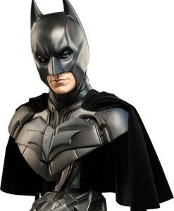 Batman The Dark Knight Life Size Bust - Sideshow Collectibles