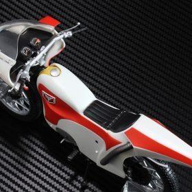 Kamen Rider New Cyclone S.H.Figuarts Bandai