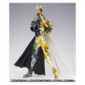Saga de Gêmeos Cloth Myth EX Legend