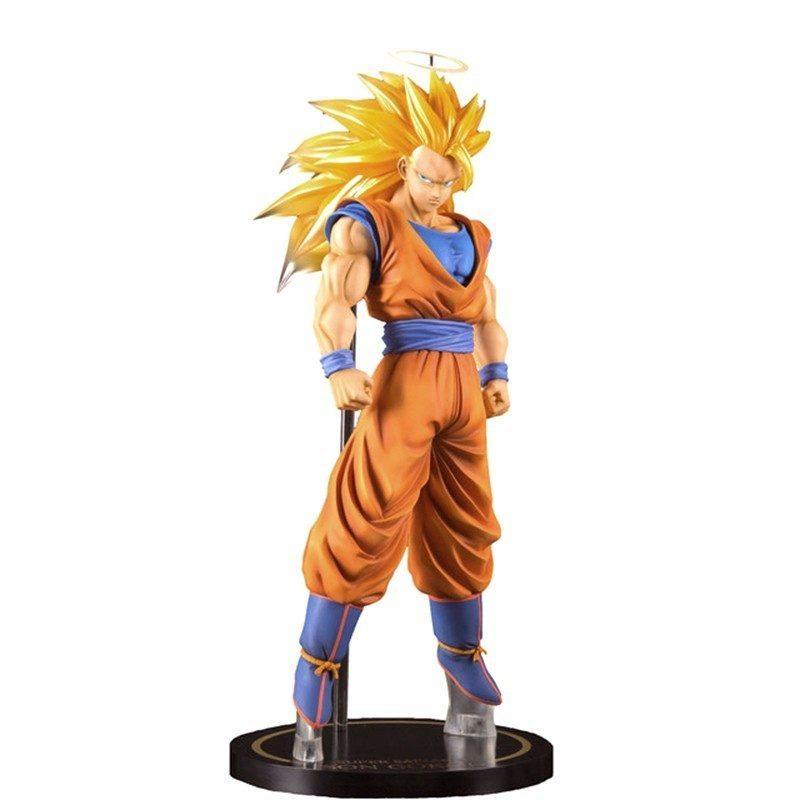 Goku Super Saiyan 3 Figuarts ZERO EX - Bandai