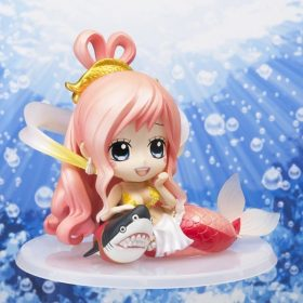 Princess Shirahoshi Chibi Arts Bandai