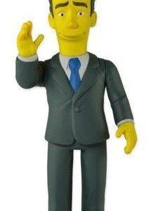The Simpsons 25th Anniversary Tom Hanks - Neca