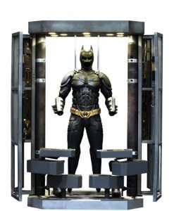 Batman The Dark Knight Batman Armory - Hot Toys