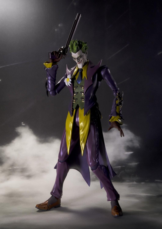 Joker S.H.Figuarts Bandai