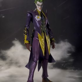 Joker Injustice S.H.Figuarts Bandai