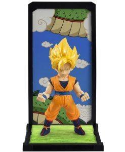 Dragonball Z Super Saiyan Son Goku Tamashii Buddies - Bandai