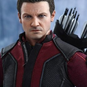 Hawkeye Age of Ultron Hot Toys
