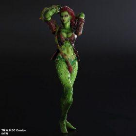 Poison Ivy Play Arts Kai Square Enix