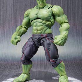Hulk Age of Ultron S.H.Figuarts Bandai