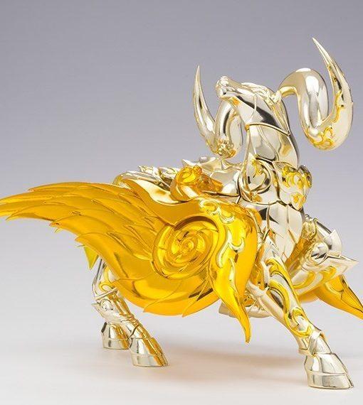 Mu de Áries Soul of Gold Cloth Myth Ex