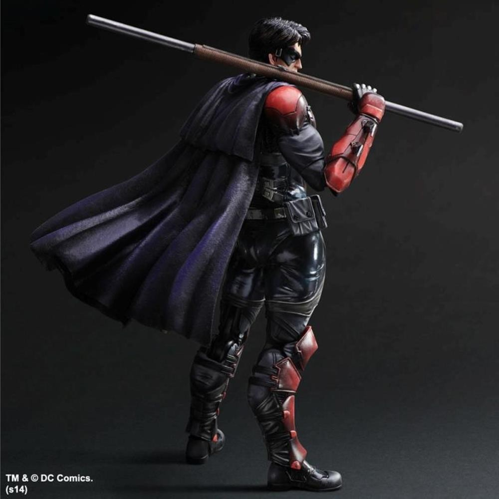 Robin Play Arts Kai Square Enix