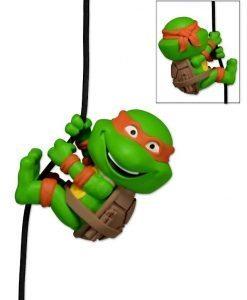 Michelangelo Teenage Mutant Ninja Turtles Scalers - Neca
