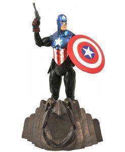 Captain America - Marvel Select