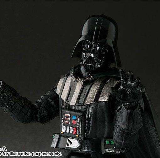 Darth Vader S.H.Figuarts Bandai
