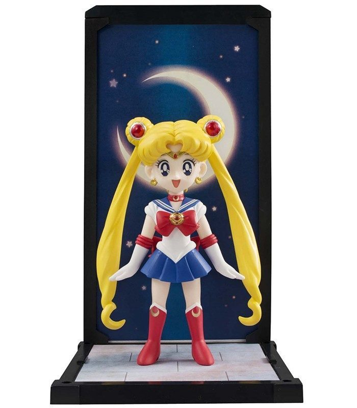 Sailor Moon Tamashii Buddies Bandai