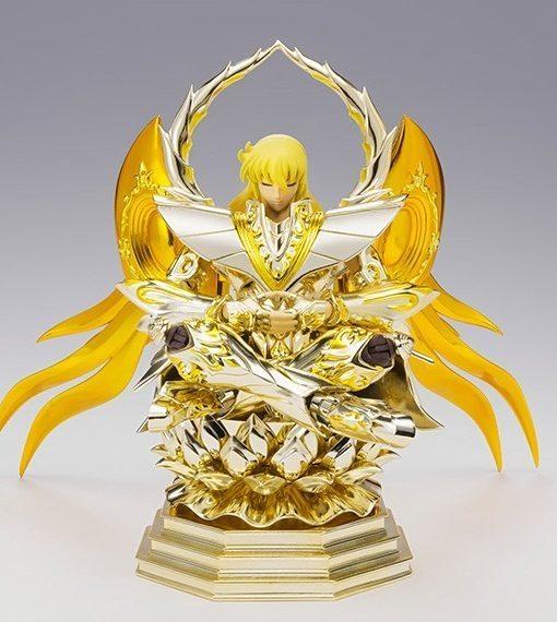 Shaka de Virgem Soul of Gold Cloth Myth Ex