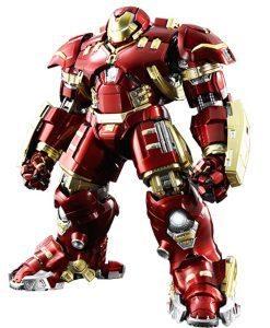 Avengers Age of Ultron Iron man Hulkbuster S.H.Figuarts - Bandai