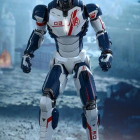 Iron Legion Age of Ultron - Hot Toys