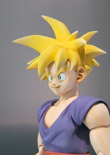 Son Gohan Super Saiyan S.H.Figuarts Bandai