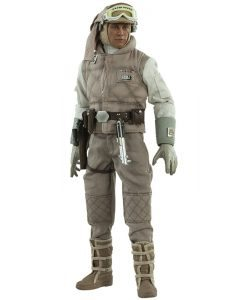 Commander Luke Skywalker Hoth - Sideshow Collectibles