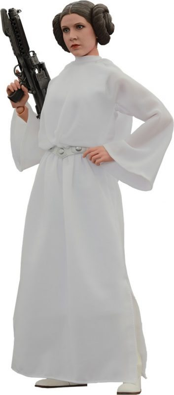 Princess Leia Special Edition - Hot Toys