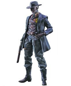 Skull Face Play Arts Kai - Square Enix