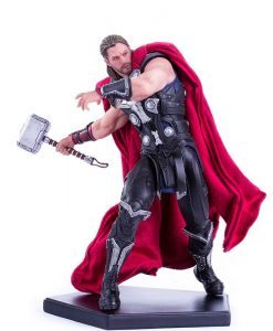 Thor Age of Ultron Art Scale - Iron Studios