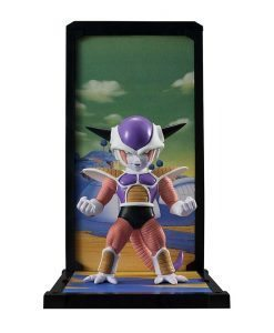 Freeza Dragon Ball Z Tamashii Buddies Bandai
