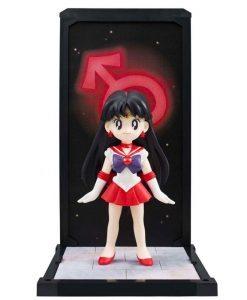Sailor Mars Tamashii Buddies - Bandai